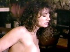 ardent couple in this seductive scene