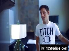 twinks xxx it&#108 s a classic porno scene: a