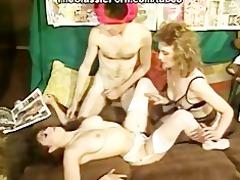 sexy vaginas double pleasure